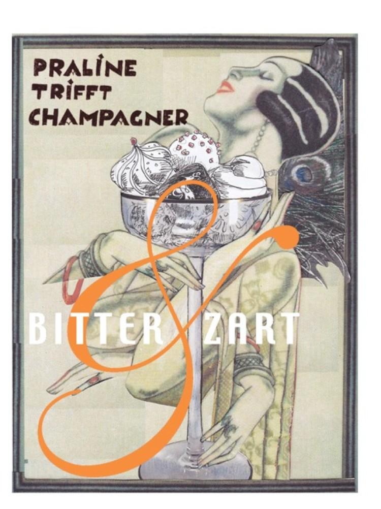 AUSVERKAUFT: Pralinen&Champagner 24.10. in der Panoramabar