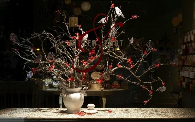 Das legendäre Fest der Zuckerblüten