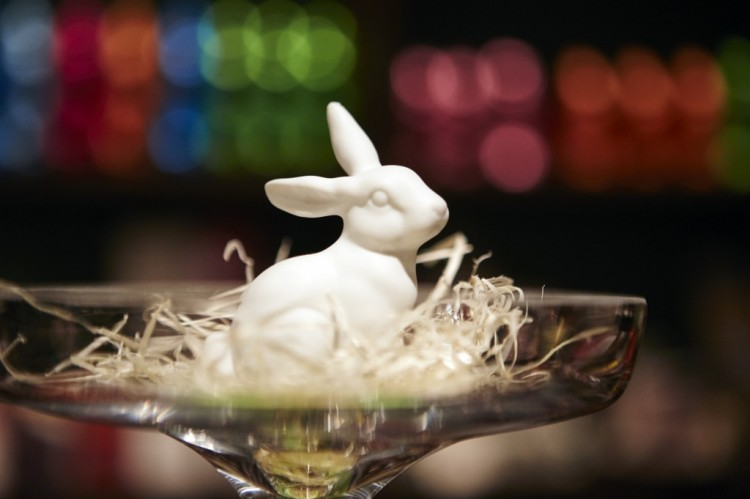 Das alljährliche Osterfest