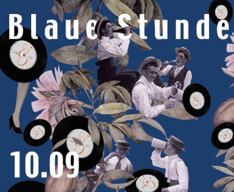 10.09 // Die Blaue Stunde bei Bitter & Zart