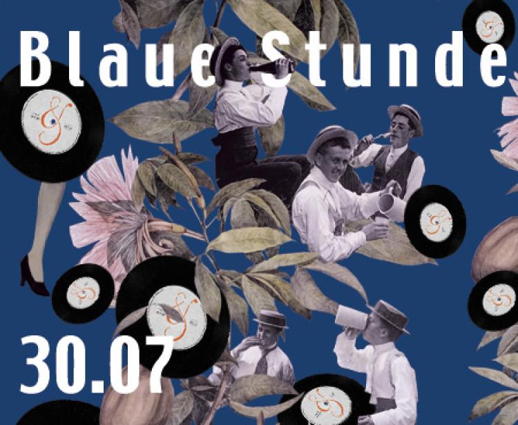 30.07 // Die Blaue Stunde bei Bitter & Zart