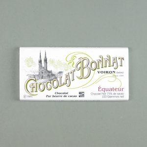 Bonnat-Equateur