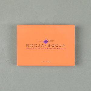 Booja-Hazelnut