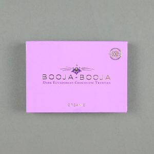 Booja-Ecuadorian