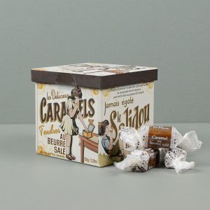 CaramelBeurreSale-Schachtel