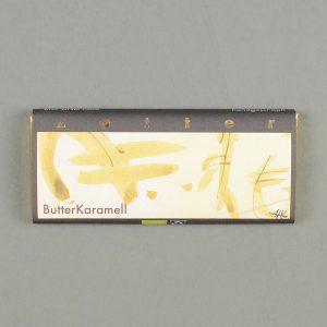 Zotter-Butterkaramel