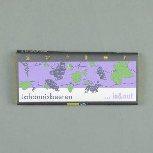Zotter-Johannisbeere