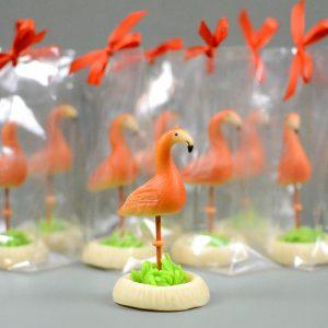 Marzipan-Flamingo