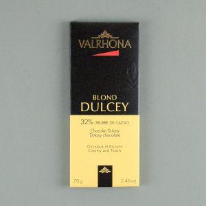 Valrhona-Dulcey